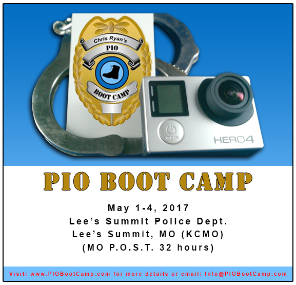 PIO Boot Camp
