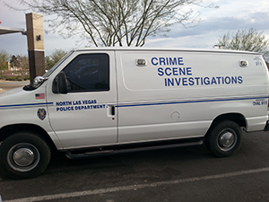 Police Recruiter Boot Camp - Crime Scene Investigation